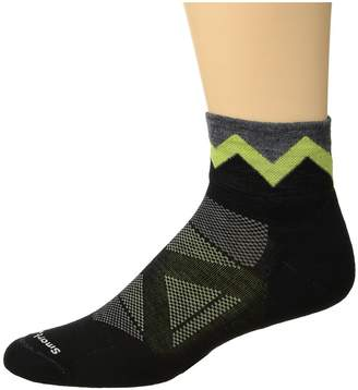 Smartwool PhD Men's Crew Cut Socks Shoes