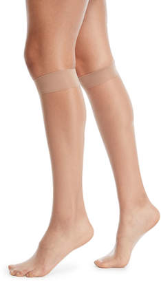 Donna Karan Nudes Knee High
