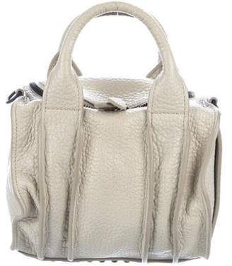Alexander Wang Inside-Out Rockie Bag