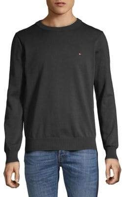 Tommy Hilfiger Signature Solid Crew Neck Sweater