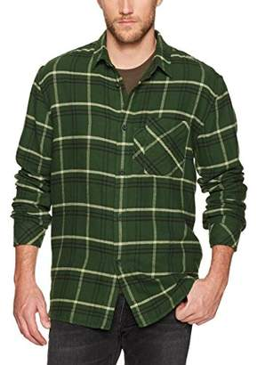 Nudie Jeans Men's Calle Canadian Check
