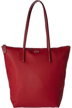 Lacoste L.12.12 Concept Vertical Shopping Bag Handbags