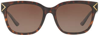 Tory Burch Sunglasses, TY9050 $190 thestylecure.com