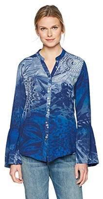 Desigual Women's Batinga Shirt