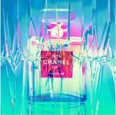 FLUORESCENT PALACE キャンバス ウッド オードトワレ SENSUAL WOMAN-BLUE 61x61