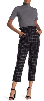 Style Rack High Waist Pants