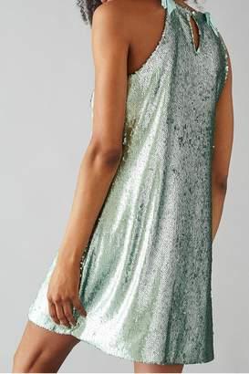 Darling Sequin Dress