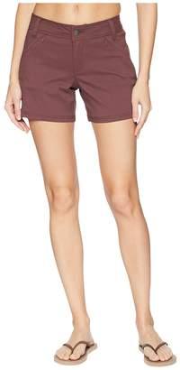 Prana Hallena Shorts Women's Shorts