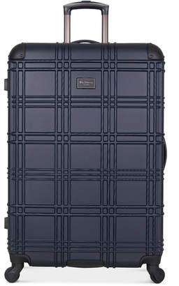 "Ben Sherman Nottingham 28"" Lightweight Hardside Spinner Suitcase"