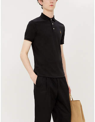 2f563279 Mens Soft Touch Ralph Lauren Polo Shirts - ShopStyle UK