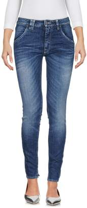 Cycle Denim pants - Item 42649730BW