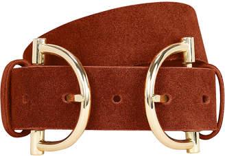 B-Low the Belt B Low The Belt Blake Double Buckle Waist Belt