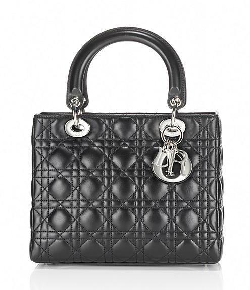 Dior Lady Dior Cannage Bag