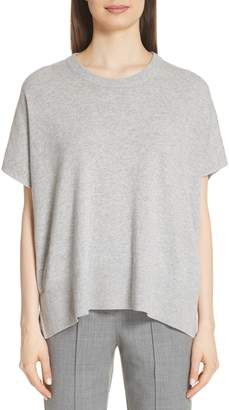 Michael Kors Cashmere Draped Pullover