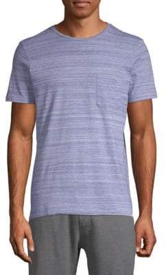 Orlebar Brown Washed Graphic Tee