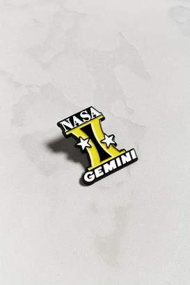 Urban Outfitters Gemini 2 Pin