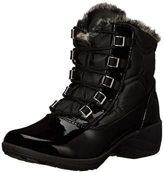 Khombu Women's Annie-KH Cold Weather Boot $75 thestylecure.com