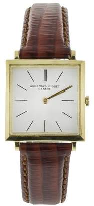 Audemars Piguet Geneve 21616 25mm Ivory Dial Watch