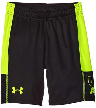 Under Armour Kids Stunt Shorts Boy's Shorts
