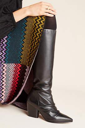 Bruno Premi Scrunch Calf Boots