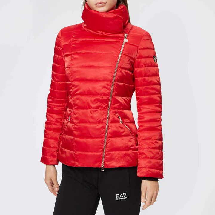 Women's Mountain Eco Down Heavy Jacket