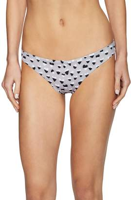 Tavik Women's Ali Minimal Bikini Bottom