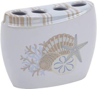 Avanti By the Sea Bath Toothbrush Holder