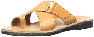 Jerusalem Sandals Men's Asher