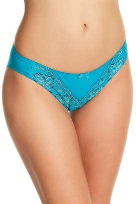 Chantelle Lace Embroidered Hipster