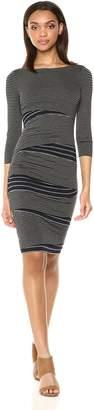 Bailey 44 Women's Arcade Striped Dress