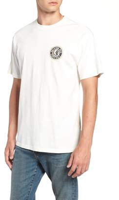 Brixton Rival II Graphic T-Shirt