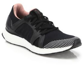 adidas by Stella McCartney Ultra Boost Running Sneakers $230 thestylecure.com