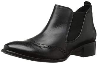 Paul Green Women's Jay Slip-ON Ankle Boot