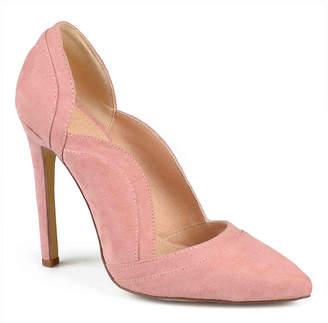 Journee Collection Adley Pump - Women's