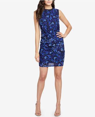 Rachel Roy Santorini Floral-Print Dress, Created for Macy's