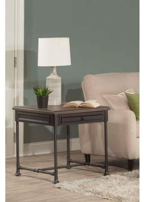 Hillsdale Furniture Casselberry End Table