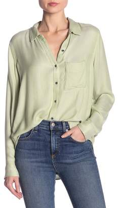 Susina Soft Button Down Shirt