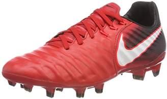 ... Nike Unisex Kids  Jr Tiempo Legend VII Fg Football Boots f2231d97b448