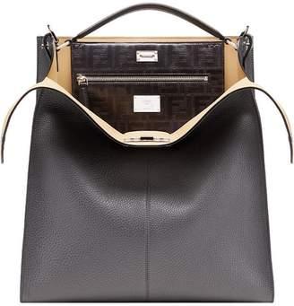 Fendi Peekaboo X-Lite fit bag