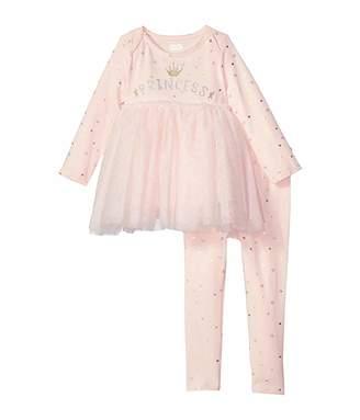 e9102ef1ab45 Mud Pie Princess Two-Piece Pants Set (Infant)