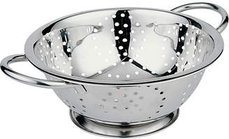 Equipment Argos Home Stainless Steel Deep Colander