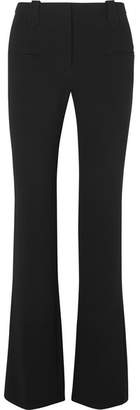Altuzarra Serge Cady Flared Pants - Black
