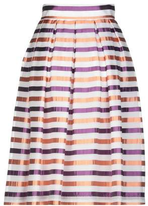 Fabrizio Lenzi 3/4 length skirt
