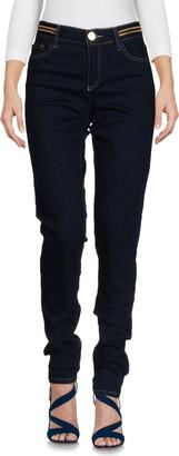 Class Roberto Cavalli Denim pants - Item 42675754KE
