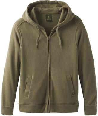 Prana Outlyer Full-Zip Hooded Fleece - Men's