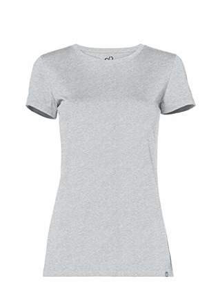 Puma CARE OF by Women's Crew Neck Cotton T-Shirt