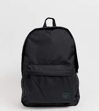 Herschel Classic Light Volume black backpack