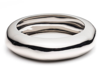 Alexis Bittar Small Liquid Metal Dome Bangle
