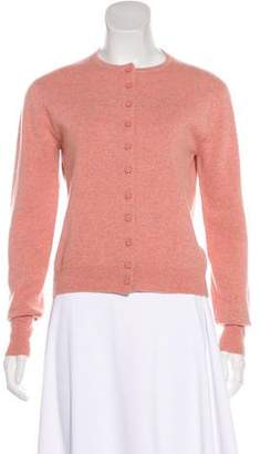 Chanel Cashmere Cardigan