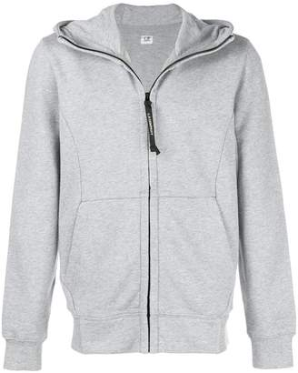 C.P. Company full-zipped hoodie